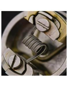 TC HADALY ALIEN (dual coil)...