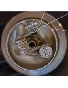 Nano Alien Triple Core 2mm...