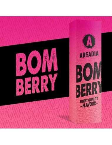 Arcadia Bomberry - Alternative Vapor
