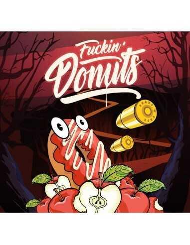 Fuckin 'Donuts - Shake 'N' Vape (75ml)