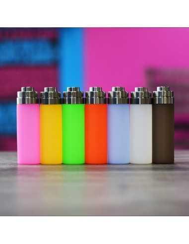 Boccetta refill in silicone per bf...
