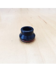 Summit Cap 22MM Derlin Nero