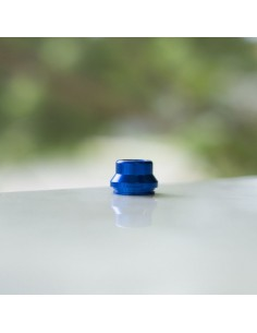 Summit Cap 22MM Alluminio Blu