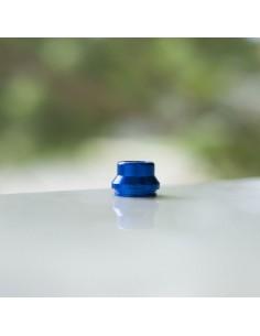 Summit Cap 22MM Alluminio Blu