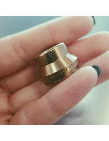 Summit Cap 22MM Bronze
