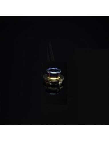 KupCake Cap 22MM titanio