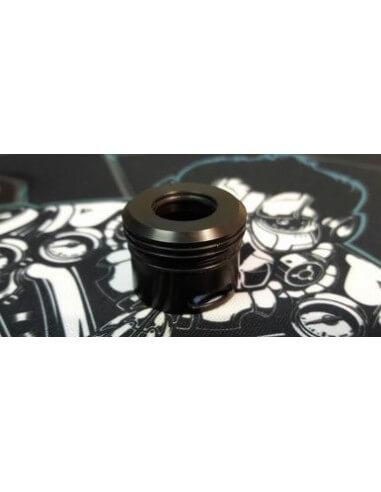 Kryten 24mm AFC Top Cap - Psyclone Mods (black)