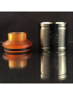 SHERMAN RDA CLOUD CAP -...
