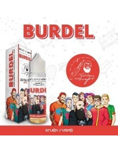 Aroma Concentrato Burdel...