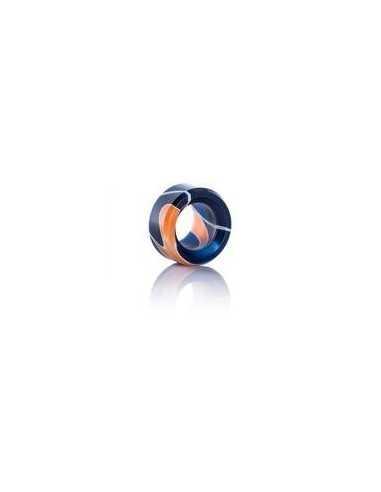 DRIP TIPS HMM orange/blu