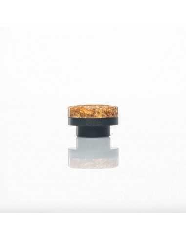 ONE BLACK - gold flake