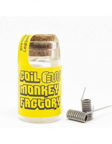 Coil BIGASS ALIEN DUALCORE ID 3,5mm...