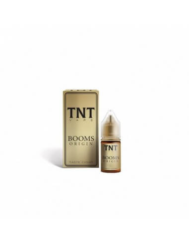 BOOMS Origin aroma concentrato - TNT Vape