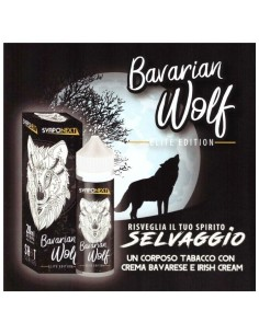 Bavarian Wolf 20ml by...