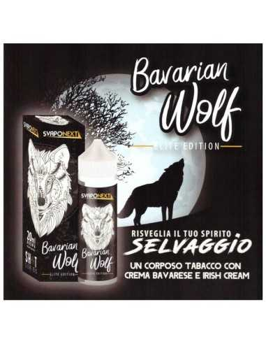 Bavarian Wolf 20ml by SvapoNext