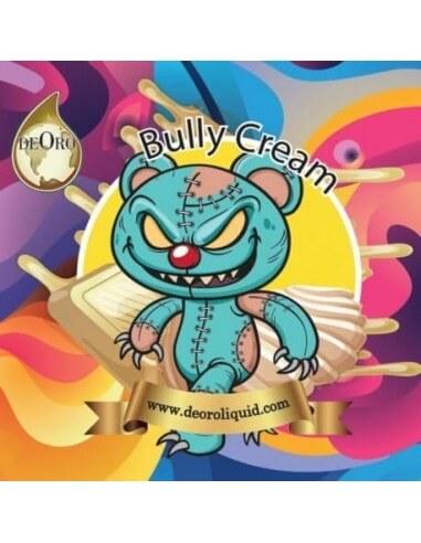 Bully Cream 40ml by De Oro