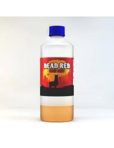 Dead red boss shot - Flavor...