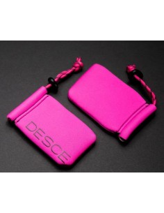 Custodia MINI Mod Case - DESCE (PINK FLUO)