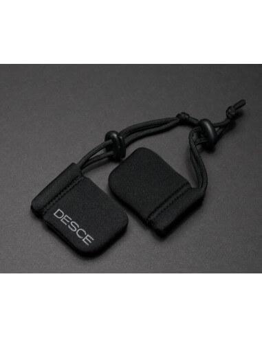 Desce - Atom Mod Case - BLACK