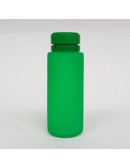 Zeroten Skull bottles 6.5ml (verde)