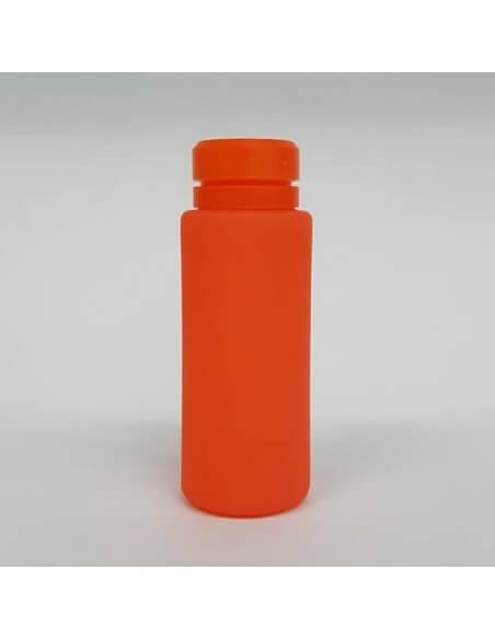Zeroten Skull bottles 6.5ml (arancione)