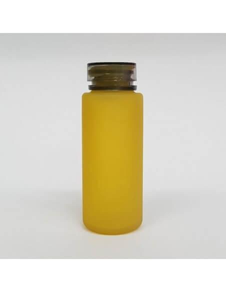 Zeroten Skull bottles 6.5ml (ambra)