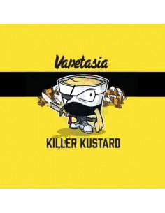 KILLER KUSTARD- Vapetasia
