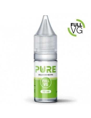 Full VG 10 ml - Pure