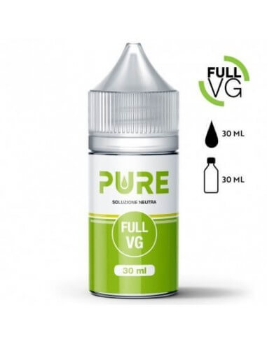 full VG 30 ML by Pure