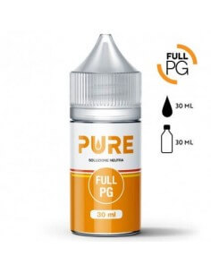 PG 30ml by Pure