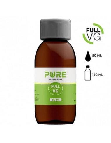 Full VG 50 ML in bottiglia da 100 ML - Pure