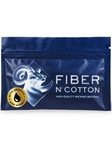 Cotone FIBER N'COTTON V2 - 10 G