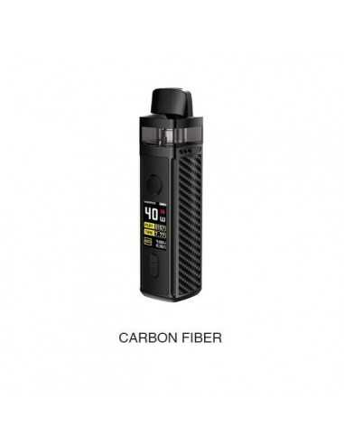 POD MOD Vinci 40w 5,5ml - Voopoo (carbon fiber)