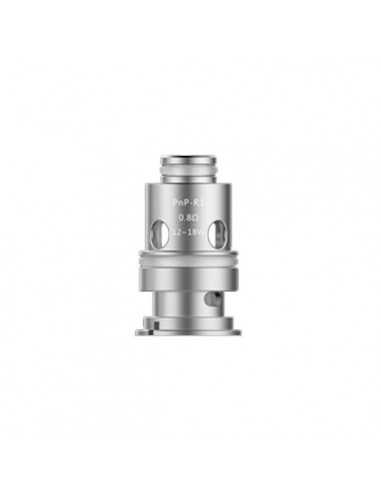 Testina Coil di Ricambio pnp-R1 coil 0.8 ohm - Voopoo (5pz)