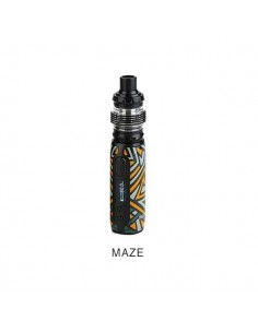 iStick Rim Kit con Melo 5 4ml - Eleaf (maze)