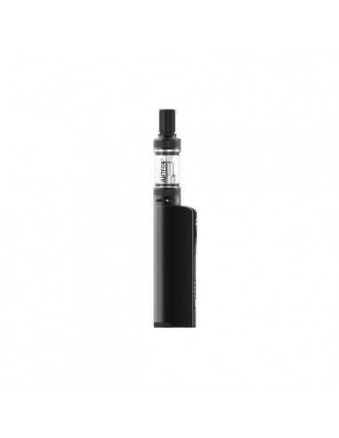 Q16 Pro Starter Kit 900mAh - Justfog (black)