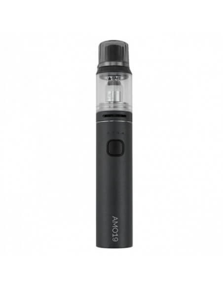 Amo19 Aio Starter Kit MTL - Da One (black)