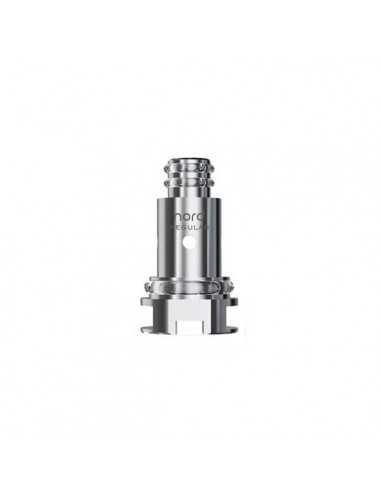 Testina Coil di ricambio nord 1.4 ohm - Smok (5pz)