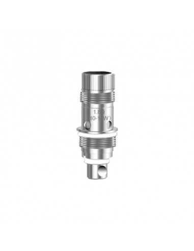 Testina Coil di riacambio Nautilus BVC da 1,8 ohm - Aspire (5pz)