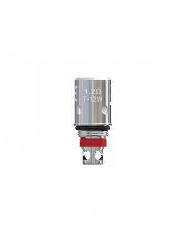 Testina Coil di ricambio pal 2 1.2 ohm - ARTERY (5pz)
