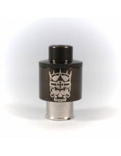 Zion RDA 22 mm BLACK