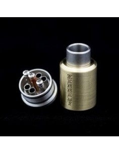 Kennedy 22 mm - Kennedy Vapor (Brass)
