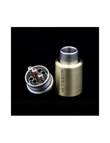 Kennedy 22 mm - Kennedy Vapor (Brass)