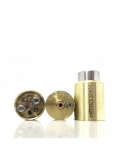 Trickster 24 mm - Kennedy Vapor (Brass)