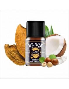 Black No.90 Aroma Concentrato 10 ml - Dreamods