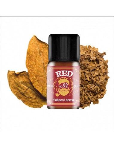 Red No.92 Aroma Concentrato 10 ml - Dreamods