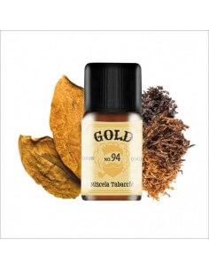 Gold No.94 Aroma Concentrato 10 ml - Dreamods