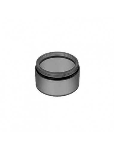 Vetro di ricambio per Precisio - BD Vape (black)