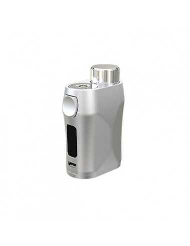 Eleaf iStick Pico X 75W Box Mod by Eleaf (silver)