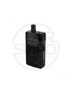 Grimm kit - Hellvape (black)